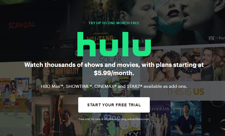 How To Watch Hulu In Nederland? (Step By Step)