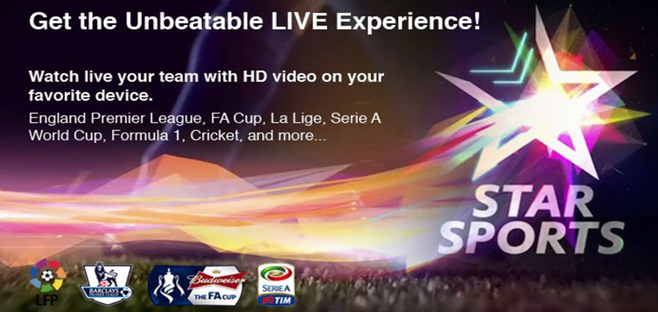 How to Watch Star Sports In USA?