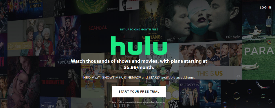 How to Watch Hulu in Singapore?