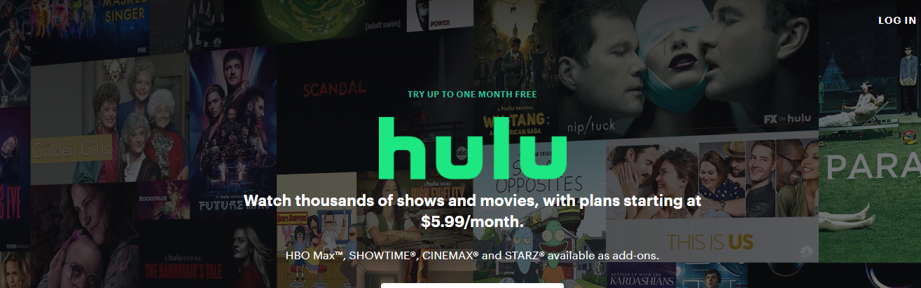 Is Hulu Available in Thailand?