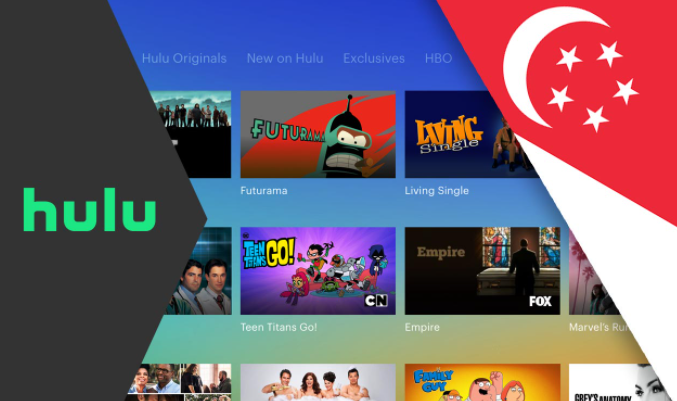 Is Hulu Available in Singapore?