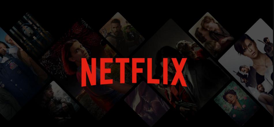 Open Netflix & Watch Content