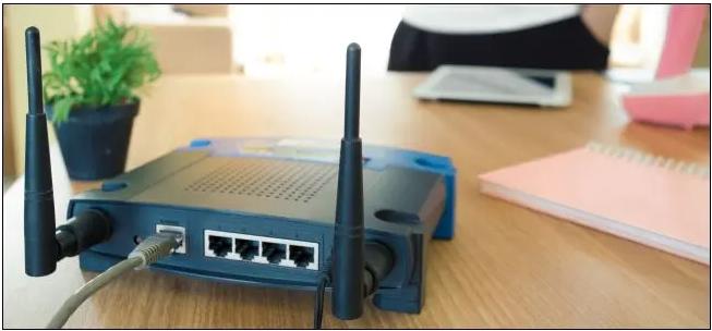 Restart Your Computer or Connection Modem