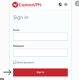 Subscribe to a VPN Website