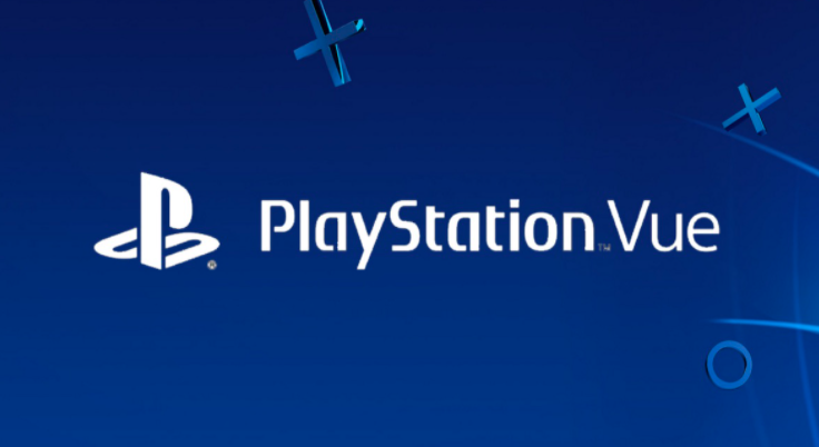 What Is Playstation Vue?