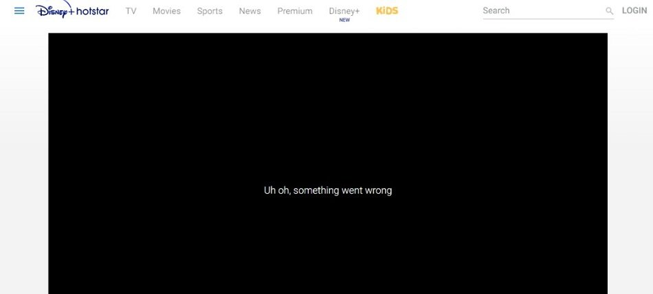 Why Is Hotstar Not Available in Australia?