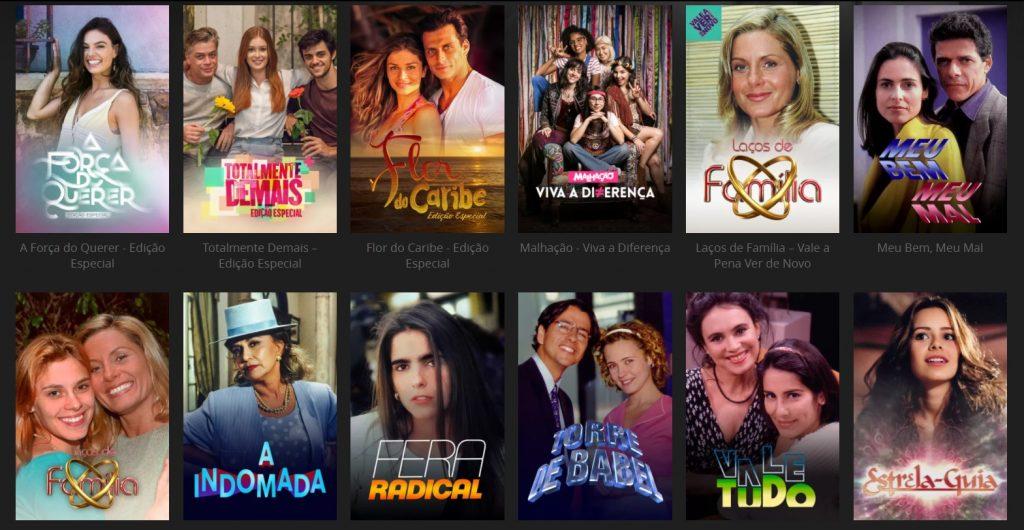 assistir tv brasileira no exterior