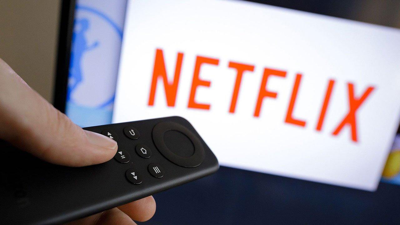 Assistir Netflix brasil no exterior